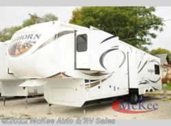 Used 2013  Heartland RV Bighorn 3685RL