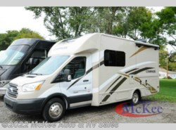 New 2017  Thor Motor Coach Compass 23TB by Thor Motor Coach from McKee Auto & RV Sales in Perry, IA