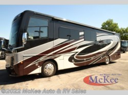 New 2018  Holiday Rambler Endeavor XE 38K by Holiday Rambler from McKee Auto & RV Sales in Perry, IA