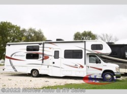 Used 2015  Forest River Sunseeker 3170DS by Forest River from McKee Auto & RV Sales in Perry, IA