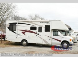Used 2007  Four Winds International Chateau 24T by Four Winds International from McKee Auto & RV Sales in Perry, IA