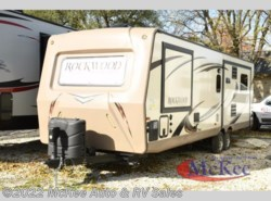 Used 2016  Forest River Rockwood Ultra Lite 2703WS by Forest River from McKee Auto & RV Sales in Perry, IA
