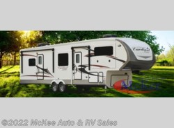 New 2018  Forest River Cardinal Limited 3655RSLE by Forest River from McKee Auto & RV Sales in Perry, IA