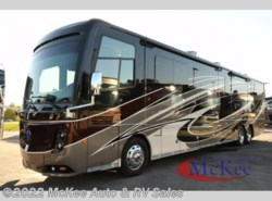 New 2018  Holiday Rambler Endeavor 44H by Holiday Rambler from McKee Auto & RV Sales in Perry, IA