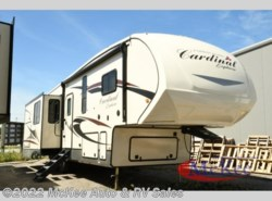 New 2018 Forest River Cardinal Explorer 322DS available in Perry, Iowa