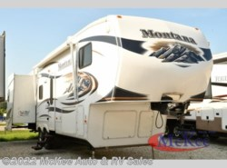 Used 2010  Keystone Montana 315O RL by Keystone from McKee Auto & RV Sales in Perry, IA