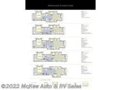 Used 2003  Holiday Rambler Endeavor 40PBDD by Holiday Rambler from McKee Auto & RV Sales in Perry, IA