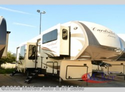 New 2019 Forest River Cardinal Luxury 3825FLX available in Perry, Iowa