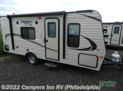 New 2016  Keystone Hideout 178LHS by Keystone from Campers Inn RV in Hatfield, PA