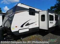 New 2017  Palomino Puma 30-FBSS by Palomino from Campers Inn RV in Hatfield, PA