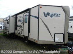 New 2017  Forest River Flagstaff V-Lite 30WIKSS by Forest River from Campers Inn RV in Hatfield, PA