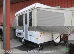 New 2015  Forest River Flagstaff MACLTD Series 205 by Forest River from Campers Inn RV in Hatfield, PA