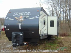 New 2017  Palomino Puma 32-DBKS by Palomino from Campers Inn RV in Hatfield, PA