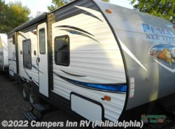 New 2017  Palomino Puma XLE 22RBC by Palomino from Campers Inn RV in Hatfield, PA