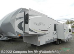 Used 2011 Heartland RV Greystone 32RE available in Hatfield, Pennsylvania