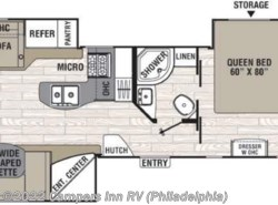 New 2017  Coachmen Freedom Express Liberty Edition 293RLDSLE by Coachmen from Campers Inn RV in Hatfield, PA