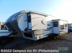 Used 2013  Keystone  KEYSTONE COUGAR 28RLS by Keystone from Campers Inn RV in Hatfield, PA