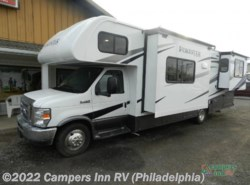 New 2017  Forest River Forester 2861DS Ford by Forest River from Campers Inn RV in Hatfield, PA