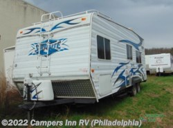 Used 2007  Weekend Warrior  Weekend Warrior FS2300 by Weekend Warrior from Campers Inn RV in Hatfield, PA