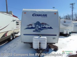 Used 2005  Keystone Cougar 304 by Keystone from Campers Inn RV in Hatfield, PA