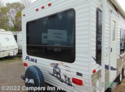 Used 2009  Forest River  Puma 25RS by Forest River from Campers Inn RV in Hatfield, PA