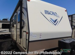 New 2017  Forest River Flagstaff Micro Lite 25BDS by Forest River from Campers Inn RV in Hatfield, PA