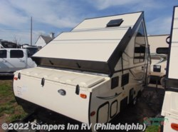 New 2017  Forest River Flagstaff Hard Side High Wall Series T21FKHW by Forest River from Campers Inn RV in Hatfield, PA