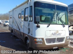 Used 2003  Tiffin Allegro 26I by Tiffin from Campers Inn RV in Hatfield, PA