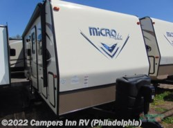 New 2017  Forest River Flagstaff Micro Lite 23LB by Forest River from Campers Inn RV in Hatfield, PA