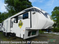 Used 2013  Keystone Raptor 377SE