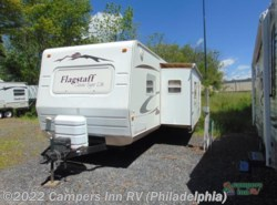 Used 2007  Forest River Flagstaff Classic 831BHSS by Forest River from Campers Inn RV in Hatfield, PA