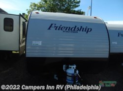 New 2018  Gulf Stream Friendship 198BH by Gulf Stream from Campers Inn RV in Hatfield, PA