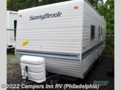 Used 2004  SunnyBrook  SUNNYBROOK 28RLS by SunnyBrook from Campers Inn RV in Hatfield, PA