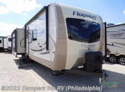 Used 2017  Forest River Flagstaff Classic 8320OKBS by Forest River from Campers Inn RV in Hatfield, PA