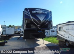New 2018  Heartland RV Road Warrior 427 by Heartland RV from Campers Inn RV in Hatfield, PA