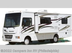 Used 2014  Winnebago  itasca SUNSTAR 31KE by Winnebago from Campers Inn RV in Hatfield, PA