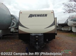 Used 2014  Prime Time Avenger 30QBS by Prime Time from Campers Inn RV in Hatfield, PA
