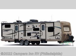 New 2018  Forest River Flagstaff Classic Super Lite 832BHIKWS by Forest River from Campers Inn RV in Hatfield, PA