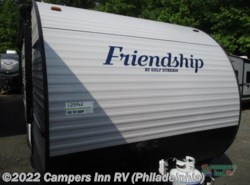 New 2018  Gulf Stream Friendship 199DD by Gulf Stream from Campers Inn RV in Hatfield, PA