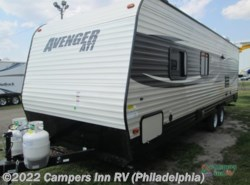 New 2018  Prime Time Avenger ATI 26BK by Prime Time from Campers Inn RV in Hatfield, PA