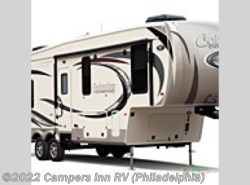 New 2018  Palomino Columbus Compass 340RKC by Palomino from Campers Inn RV in Hatfield, PA