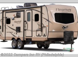 New 2018  Forest River Flagstaff Super Lite 27BHWS by Forest River from Campers Inn RV in Hatfield, PA