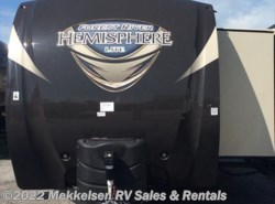 New 2016 Forest River Salem Hemisphere Lite 302FK available in East Montpelier, Vermont