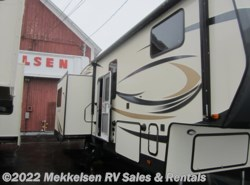 New 2017  Forest River Salem Hemisphere Lite 286RL by Forest River from Mekkelsen RV Sales & Rentals in East Montpelier, VT