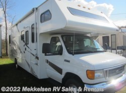 Used 2007  Four Winds  31P by Four Winds from Mekkelsen RV Sales & Rentals in East Montpelier, VT