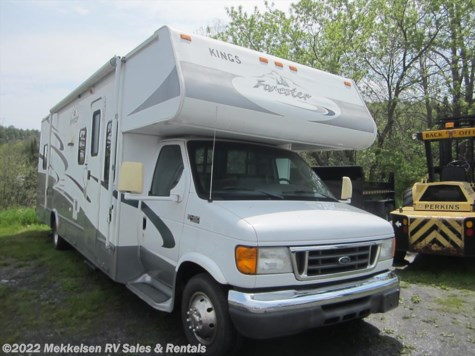 2005 Forest River Forester 3101SS