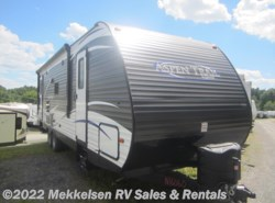 New 2017  Dutchmen Aspen Trail 2860RLS by Dutchmen from Mekkelsen RV Sales & Rentals in East Montpelier, VT