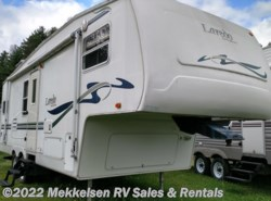 Used 2002  Keystone Laredo 27RK by Keystone from Mekkelsen RV Sales & Rentals in East Montpelier, VT
