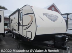 New 2017  Forest River Salem T26RLHL by Forest River from Mekkelsen RV Sales & Rentals in East Montpelier, VT