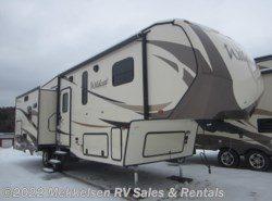 New 2017  Forest River Wildcat 29RLX by Forest River from Mekkelsen RV Sales & Rentals in East Montpelier, VT